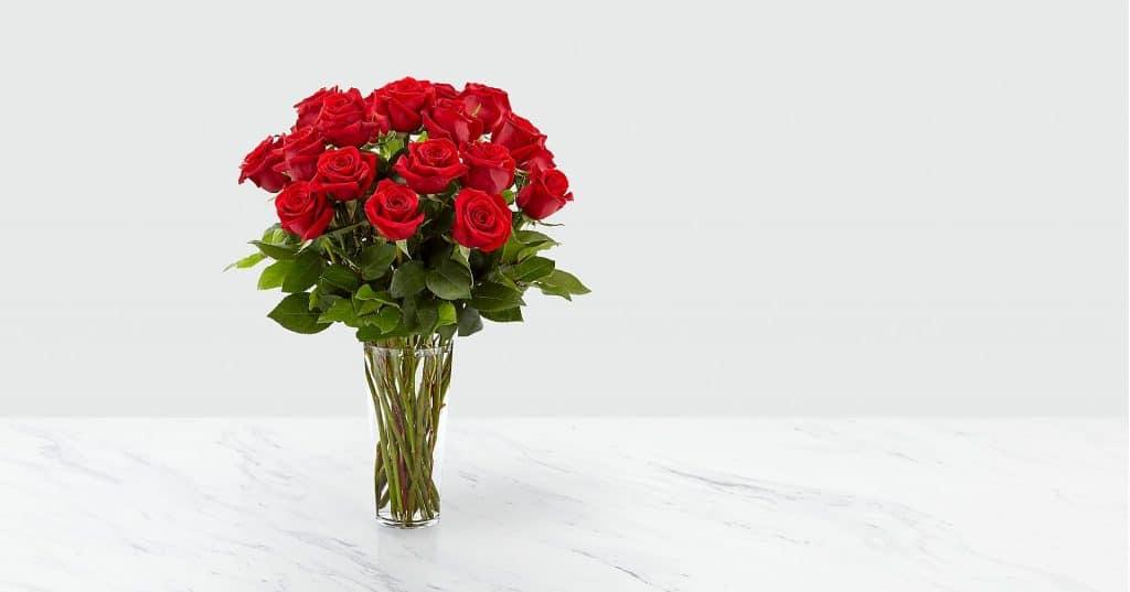 dozen-roses